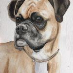 Winnie's Watercolors
